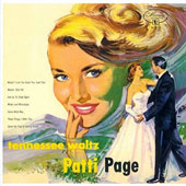 Page: Tennessee Waltz