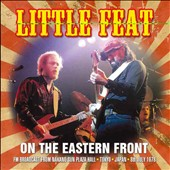 Little Feat: On the Eastern Front