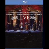 Steep Canyon Rangers/Steve Martin: Steve Martin and the Steep Canyon Rangers