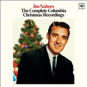 Jim Nabors: The  Complete Columbia Christmas Recordings *