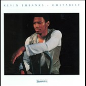 Kevin Eubanks: Guitarist