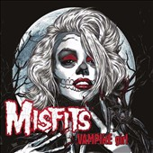 The Misfits (Wales): Vampire Girl/Zombie Girl