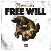 Freeway: Free Will [PA] *
