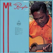 Ernest Ranglin: Mr. Ranglin with Soul