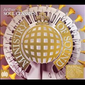 Various Artists: Anthems: Soul Classics