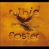 Ruthie Foster: Joy Comes Back [Digipak] [3/24] *