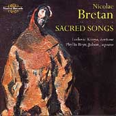 Bretan: Sacred Songs / Ludovic Konya, Phyllis Bryn-Julson