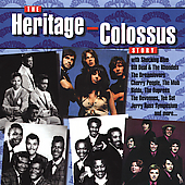 Various Artists: Heritage/Colossus Story