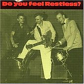 Restless: Do You Feel Restless