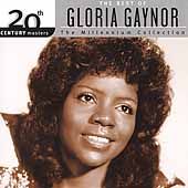 Gloria Gaynor: 20th Century Masters - The Millennium Collection: The Best of Gloria Gaynor