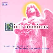 Dixit Dominus- Classical Music for Reflection and Meditation
