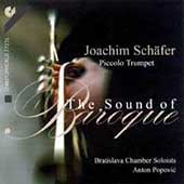 The Sound of Baroque - Handel, Albinoni, et al / Schaefer