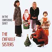 The Chenille Sisters: In the Christmas Spirit