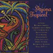 Various Artists: Arjona Tropical