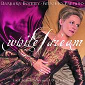 While I Dream - Liszt, Schumann / Bonney, Pappano