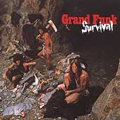 Grand Funk Railroad: Survival [Bonus Tracks] [Remaster]