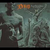 Dio/Ronnie James Dio: Stand Up and Shout: The Anthology [Digipak]
