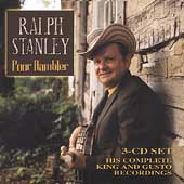 Ralph Stanley: Poor Rambler [Box]
