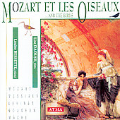 Mozart and the Birds / Lise Daoust, Louise Bessette