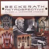 Beckerath Retrospective / Alison J. Luedecke
