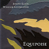 Equipoise - Klein, Kleinsasser, et al