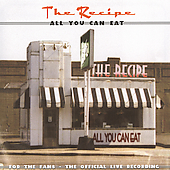 Recipe: All You Can Eat (Live) *