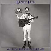 Ernest Tubb: Walking the Floor Over You [Box Set] [Box]