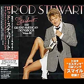 Rod Stewart: Stardust: The Great American Songbook, Vol. 3