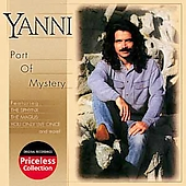 Yanni: Port of Mystery