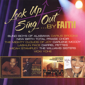 Various Artists: Look Up Sing Out, Vol. 2: By Faith [Remaster]