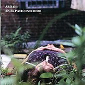 Aroah: En el Patio Interior [EP]