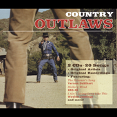Various Artists: Country Outlaws