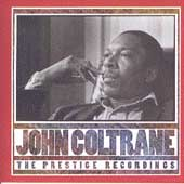 John Coltrane: The Prestige Recordings [Box]