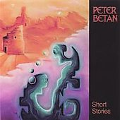 Peter Betan: Short Stories *
