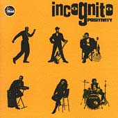 Incognito: Positivity