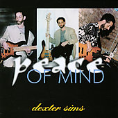 Dexter Sims: Peace of Mind