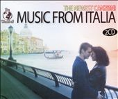 Various Artists: The World of Music from Italia