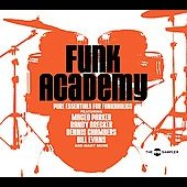 Various Artists: Funk Academy