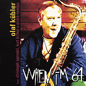 Olaf Kübler: When I'm 64