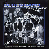 The Blues Band: Be My Guest