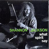 Shannon Jackson: What Spirit Say