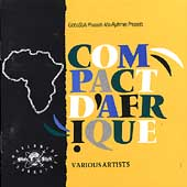 Various Artists: Compact D'Afrique