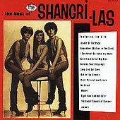 The Shangri-Las: The Best of the Shangri-Las [1996]