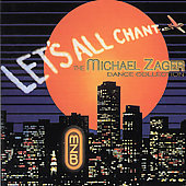 Michael Zager: Michael Zager Dance Collection *