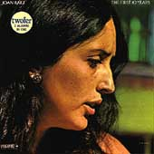 Joan Baez: The First 10 Years
