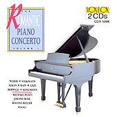 Romantic Piano Concerto V7