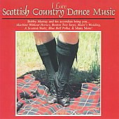 Bobby Murray: I Love Scottish Country Dances
