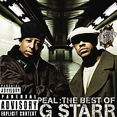 Gang Starr: Mass Appeal: The Best of Gang Starr [PA] *