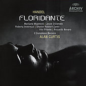 Handel: Floridante / Alan Curtis, et al
