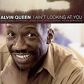 Alvin Queen: I Ain't Looking at You